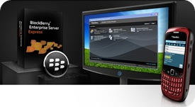 BlackBerry BetaZone