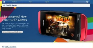 Nokia App Review Need For Speed Nokia Asha Gaming