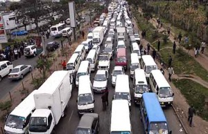 Nairobi-traffic-jams newtimesafrica